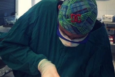 съдов хирург